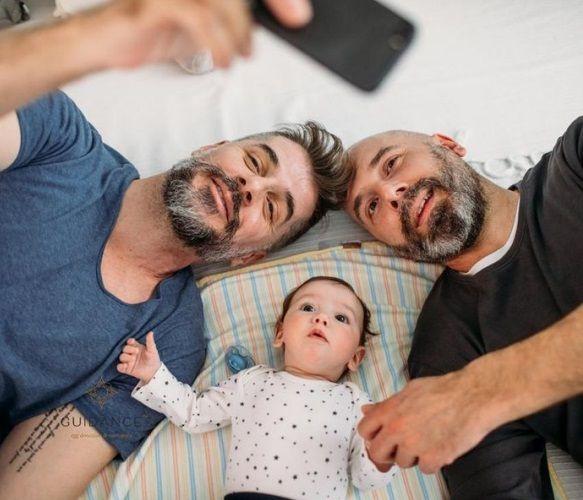 The Guidance Agency: Helping Every Kind of Family Find Alternative Paths to Parenthood