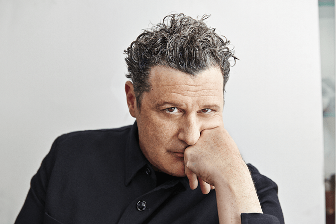 The Legendary Isaac Mizrahi Comes to City Winery for One Night Only