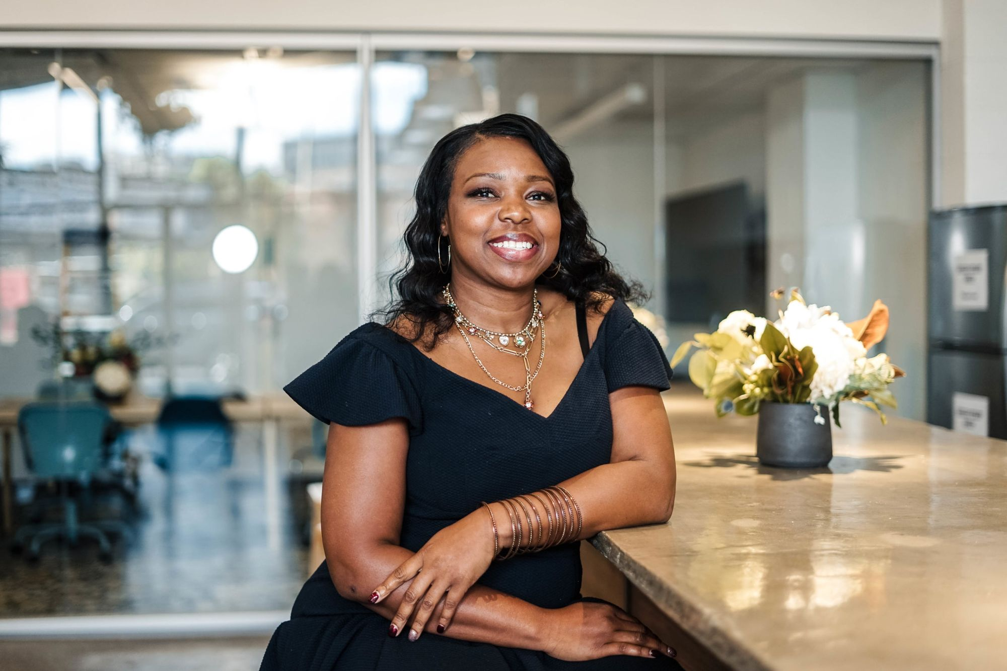 Gage Grant to Holi Smokables' Margeaux Bruner is a Social Equity Milestone
