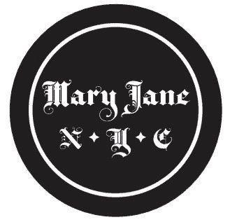 Mary Jane NYC / I Love You Mary Jane