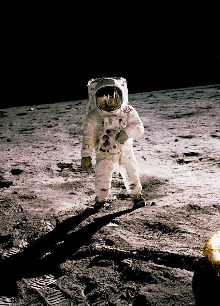 A Retrospective on the 50th Anniversary of the Moon Landing