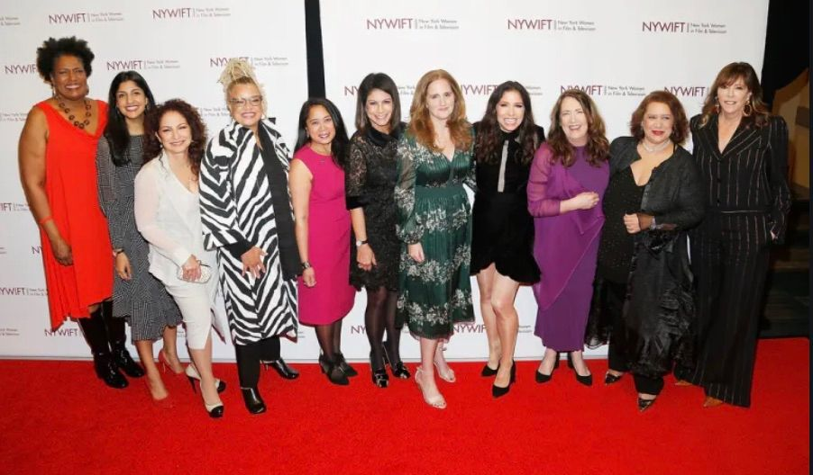 """NYWIFT: """"Women Calling the Shots"""" Photo Exhibit Concludes NYWIFT's 40th Anniversary Year"""