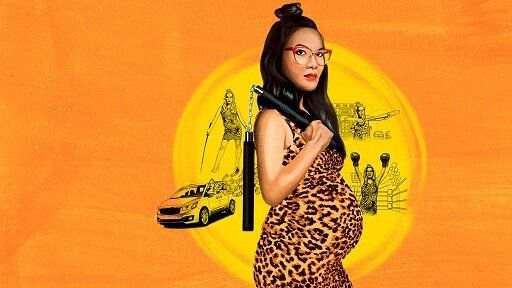 The Pregnancy Paradox: Soleil Nathwani on Comedian Ali Wong's Revolutionary Standup