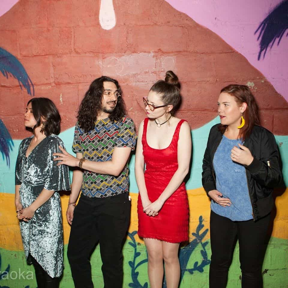 All Jokes Aside: How Side Ponytail Became Brooklyn's Hottest Indie Comedy Show