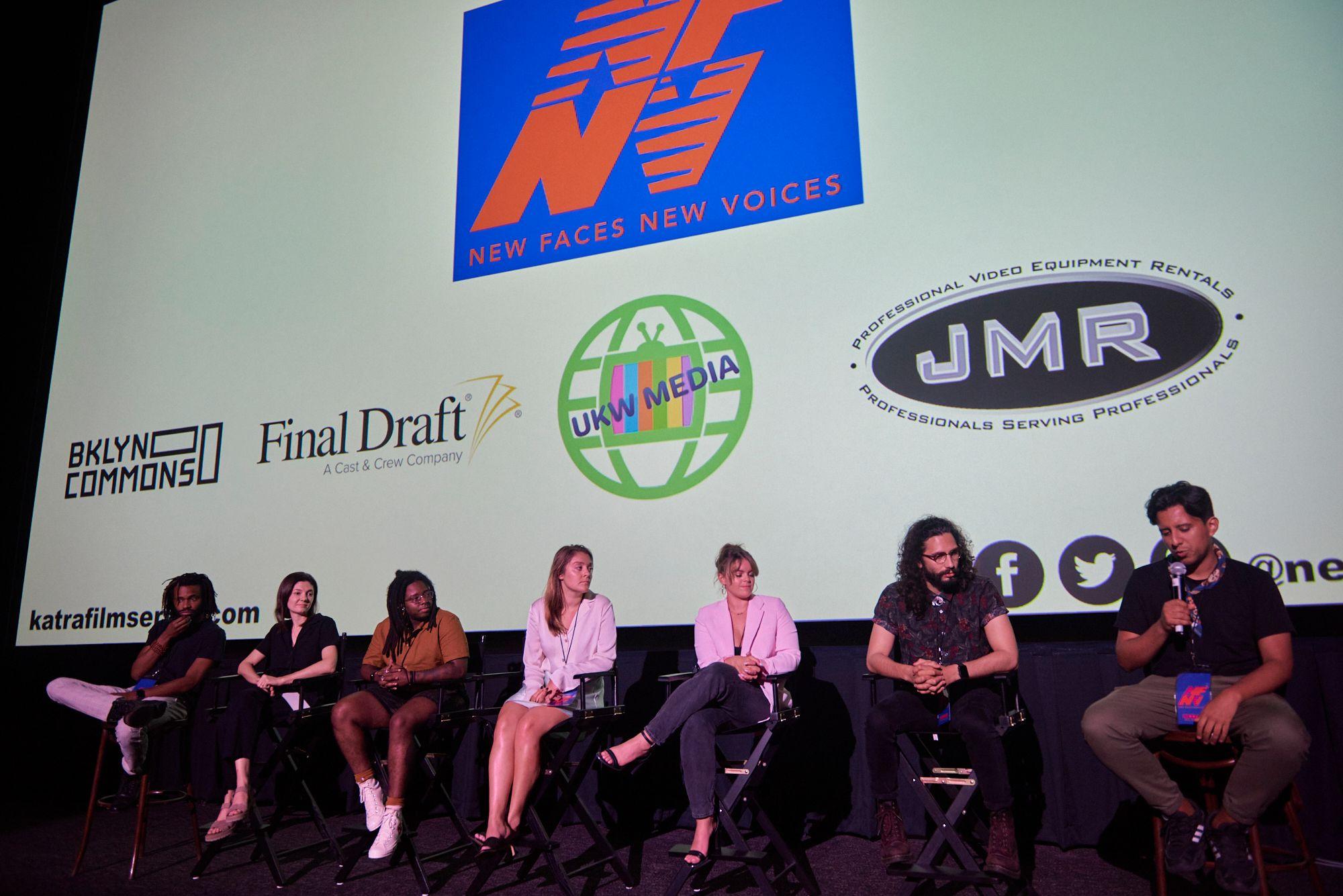 New Faces, New Voices Film Festival Reunites Cinephiles