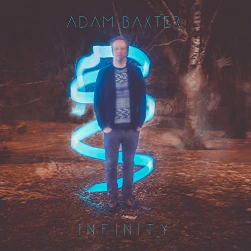 To Infinity and Beyond: Adam Baxter