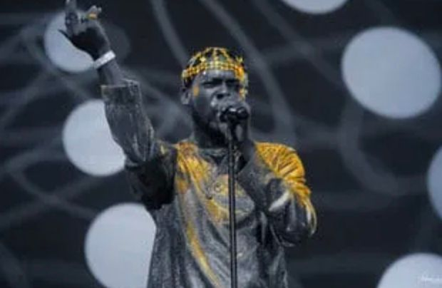 An Evening with Adekunle Gold is an Afro-Pop Dream