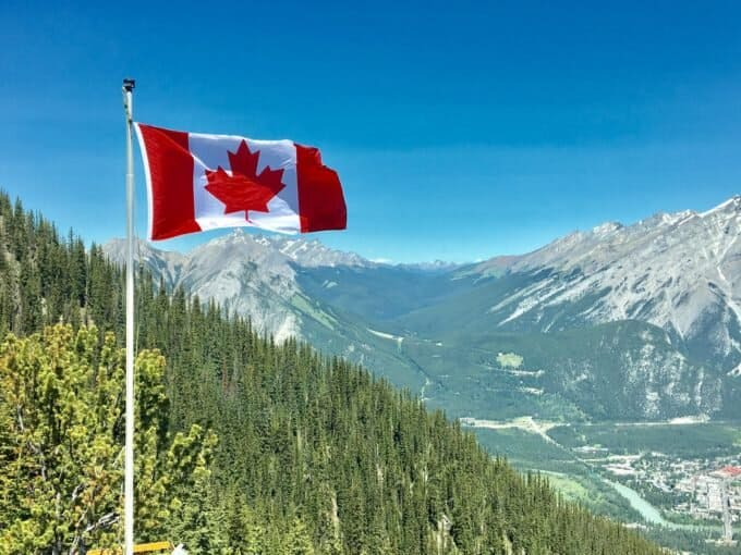BLUNT LEGAL TALK: The Great Green North: What Canada's Legalization Means for Us