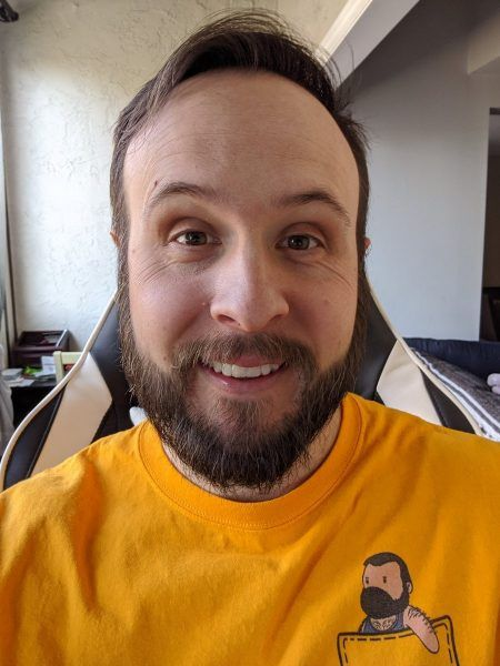 A Farewell to Gaming's Greatest Entertainer: Bruce Greene