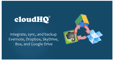 cloudHQ is great!