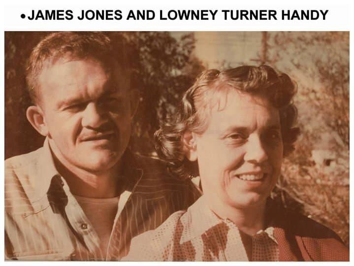 RETRO: Lowney Handy, James Jones, and Their Colony