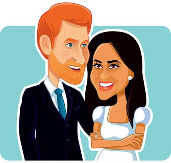 The Royal Wedding is Ruining My Anniversary