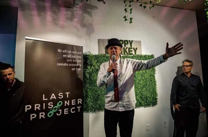The Last Prisoner Project & The Cusp of Legalization