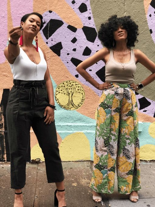 SOUL SISTERS: AN INTERVIEW WITH THE FOUNDERS OF SYNERGY SESH