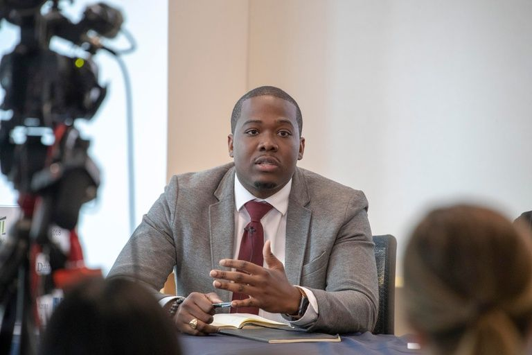 New York Confirms State's Cannabis Regulators Chris Alexander and Tremaine Wright