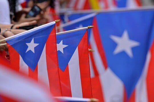 I'm Puerto Rican and Want to Vote, But I Can't
