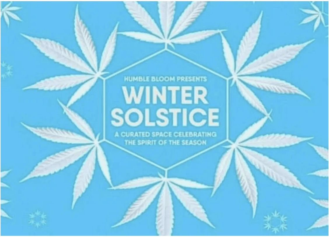 """Humble Bloom Winter Solstice 2019: When Comedy and """"Tokes"""" Align"""