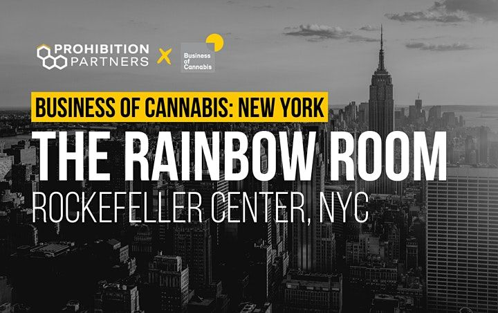Legacy Transitions Motivate Industry Leaders at the Business of Cannabis New York