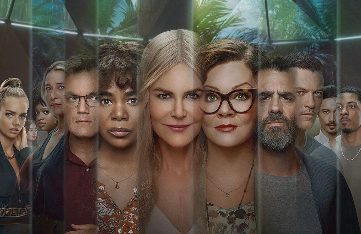 "Hulu's ""Nine Perfect Strangers"": Psychedelic-Enhanced TV Escapism"