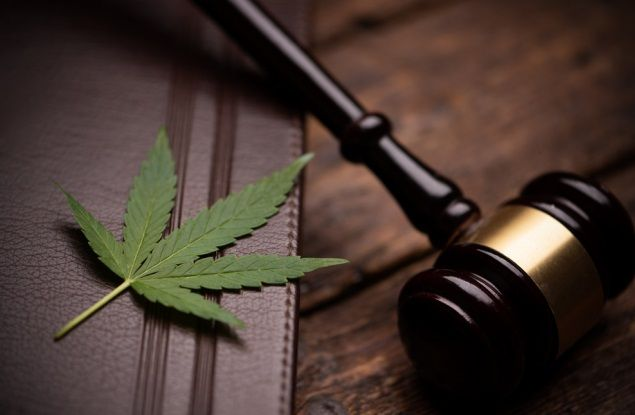Could the Supreme Court Legalize Weed at the Federal Level?