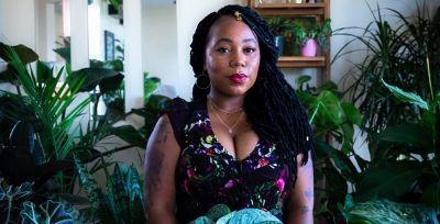 Returning to Our Roots: An Interview with Black Plant Chick Jade