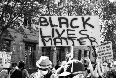 Honeysuckle's Staff Speaks: A Black Lives Matter Debrief