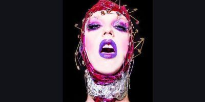 Vision: Photographer Robert Hayman Finds His Muse