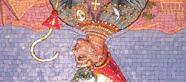 July's Tarot Draw: The Emperor Reversed