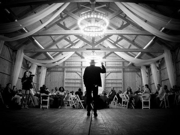 Revolutionary Cannabis: Steve DeAngelo at HERBN Couture's Juneteenth Celebration