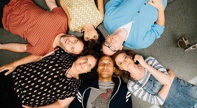 Mike Birbiglia brings his second feature, DON'T THINK TWICE, to Tribeca Film Festival