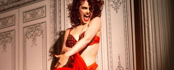 Burlesque Is Back: Inside Duane Park's Fiery Return
