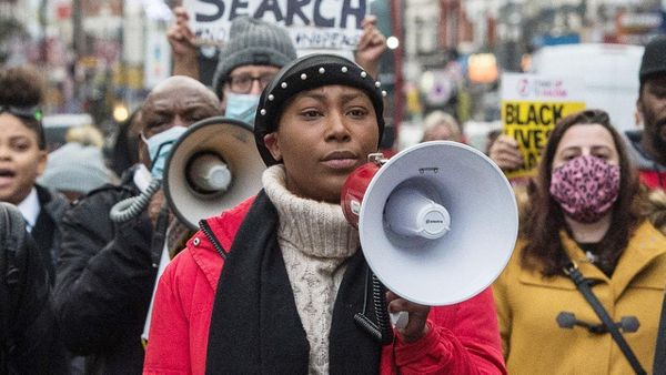 Sasha Johnson's Struggles Belong to All Black and Brown Women