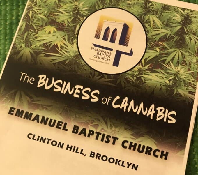 The Business of Cannabis: A Growing Industry