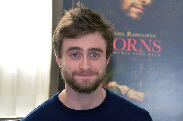 Honeysuckle Talks with Daniel Radcliffe
