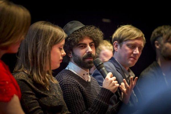 Lift-Off at Liverpool Film Fest
