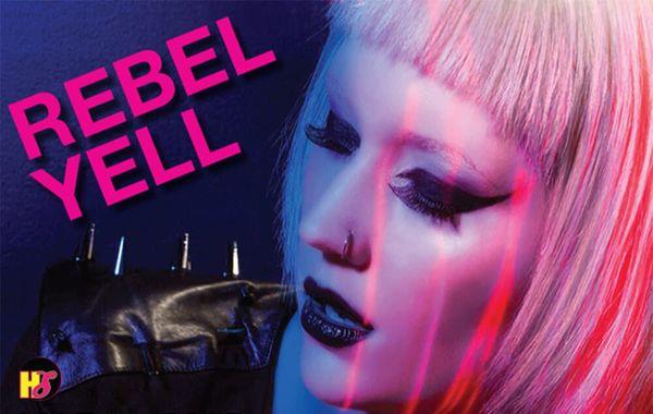 Honeysuckle Magazine--Issue 1: Rebel Yell