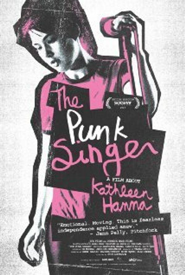 Rebel Grrrl The Punk Singer Review
