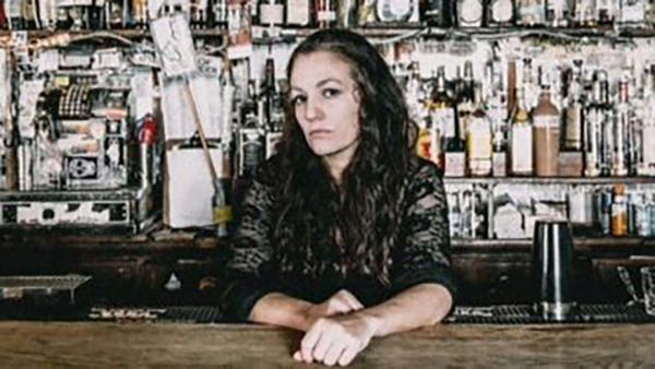 Tales from The Bar with Joanna Leban from Doc Holliday's