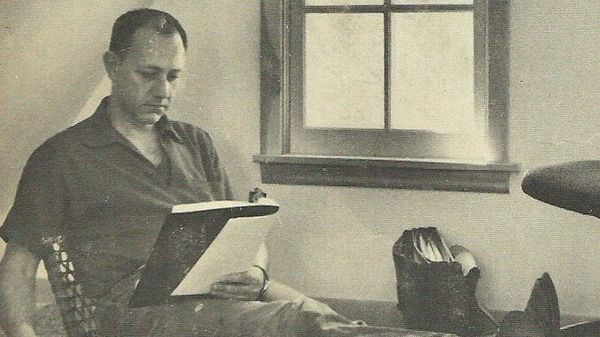 RETRO: Cancer, Vance, and the Great American Novel
