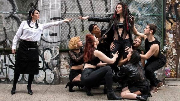 Love Burns On: An Interview with 'Siren's Den' Creator Rori Nogee