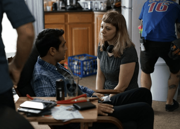 Emily V. Gordon Talks About the True Story Behind THE BIG SICK
