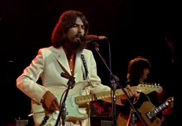 RETRO: Why George Mattered