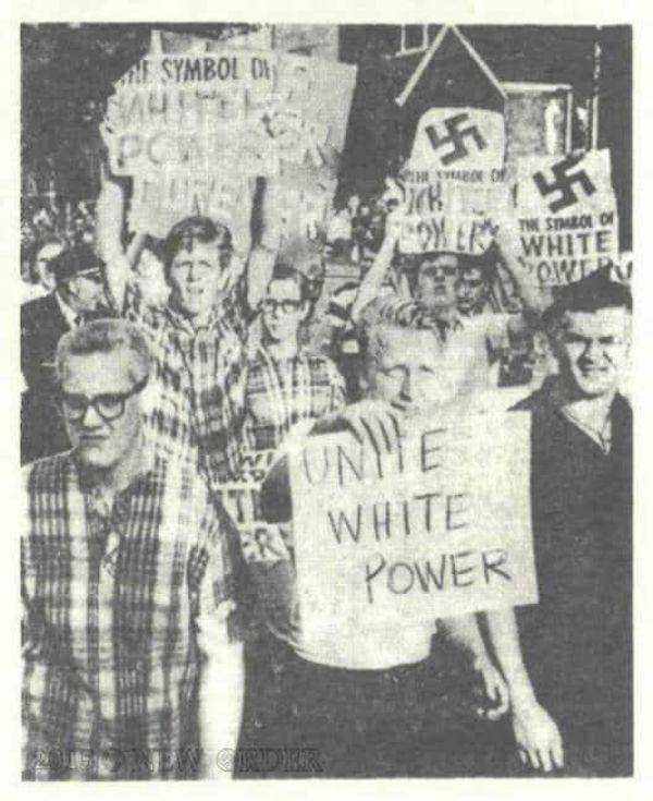 RETRO: August 1966: A Siege in Chicago