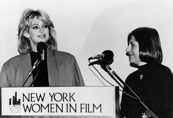 Women Calling the Shots: NYWIFT At 40