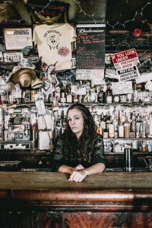 Tales from The Bar, Part 1 of 2: A Honky Gal in Alphabet City