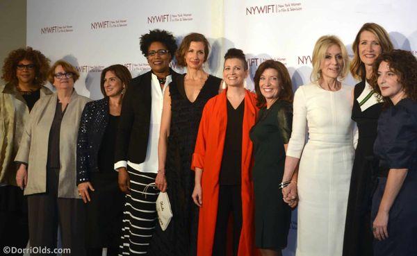 Celebrating New York Women at NYWIFT's Muse Awards