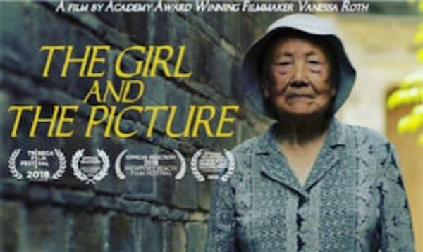 Between Horrors, Hope: The Girl and the Picture