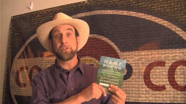 Regenerative Agriculture and a Bio-Based Future: Doug Fine at Kaya Fest (Video)