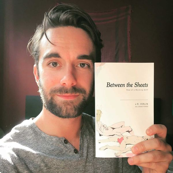 Between the Sheets: One Man's Journey Through Adult Performance