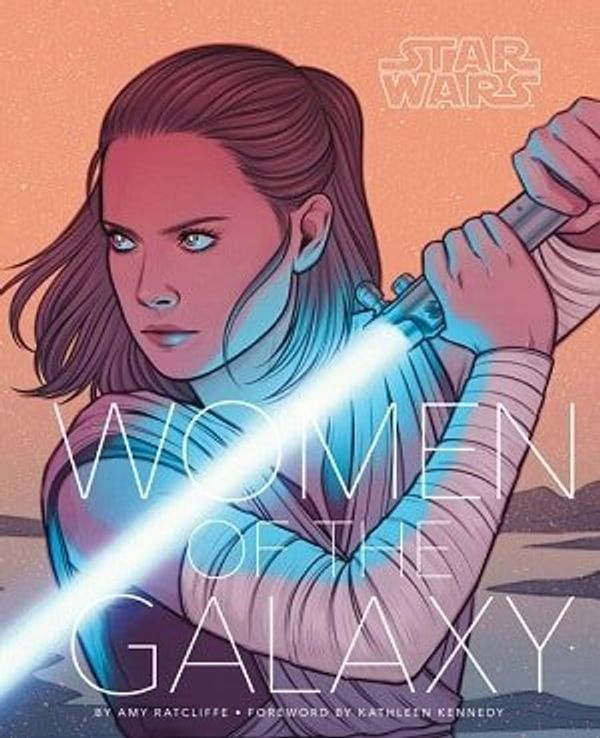 A New Hope: NYCC 2018 Spotlighted the Women of Star Wars, LGBTQ Comics, and More